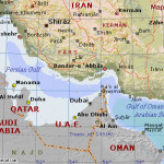 PersianGulfMap
