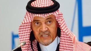 Saud AlFaisal