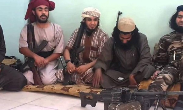 ISIS-GI